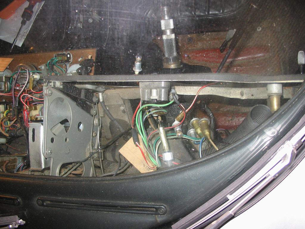 Jaguar EType XKE 22 1969 – Jaguar Tachometer Wiring Diagram Electric